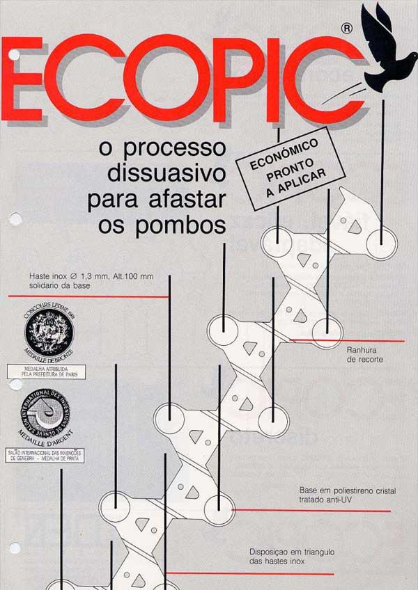 Catálogo Ecopic